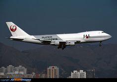 Boeing 747-246F/SCD