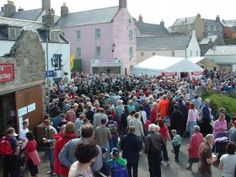 The Portsoy Boat Festival has allowed the community to acquire community based assets to enable the whole town to become a popular event space on an annual basis. Dolores Park, How To Become, Boat, Community, Traditional, Popular, Space, Travel, Floor Space