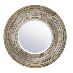 Kichler Goldsmith Mirror