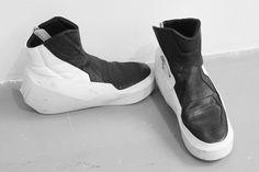 Julius footwear #fashion