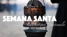 Semana Santa 2016 en La Antigua Guatemala