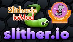 Slither.io ioMods - Slither.io Hack and Slitherio Mods