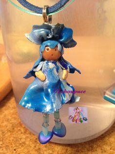 Little Ocean Fairy. Sold