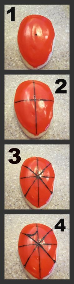 spiderman+cake+template | ... on Spiderman's face. Very simple when you see it one step at a time