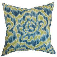 Laserena Linen / Rayon Pillow