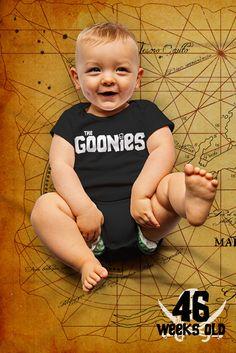weekly photo 46 - The Goonies