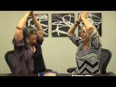 Your Sacred Anatomy - Desda Zuckerman et Annie Laforest - YouTube