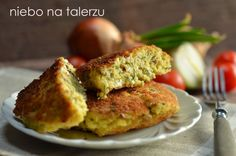 neba na tanieri: Karbonátky s pšeno Cooked Cucumber, Mango Sticky Rice, Baked Potato, Quinoa, Spicy, Food And Drink, Veggies, Gluten Free, Vegetarian