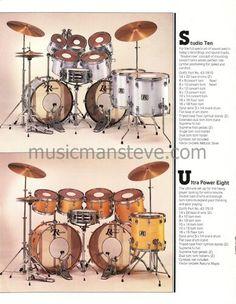 vintage rogers drum kits CATALOG | Vintage Drum & Percussion Catalogs in PDF format I  LOVE DRUM KIT ESPECIALLY VINTAGE DRUM KITS CLASSICS LOVE IT