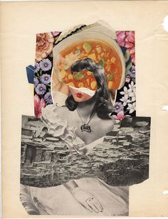 john gall collages