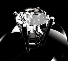 Почему алмаз - царь камней? Алмаз, или адамас по-гречески, означает непобедимый, нерушимый. В прошлые времена алмазу приписывали только положительные свойства, которые он дарит владельцу: Символ...