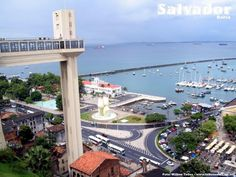 Bahia - Salvador #ConflictofPinterest