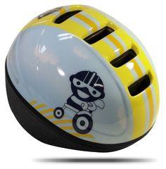 Knucklehead Lil' Runt Bicycle Helmet, Blue/Yellow, Toddler Knucklehead,http://www.amazon.com/dp/B009RHF0M0/ref=cm_sw_r_pi_dp_05Rxsb0R847DT0P2