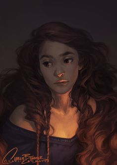 Hex by Charlie-Bowater on DeviantArt