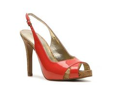 Kelly & Katie Quench Sandal Platforms Pumps & Heels Women's Shoes - DSW