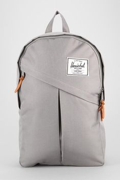 e7b016f81a72 Urban outfitters Herschel Supply Co Parker Backpack in Gray for Men ...  Mochila Herschel