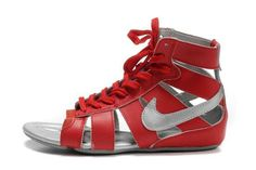 3f6fe5cd13ed Nike Gladiator Sandals. They have almost every color! I just ordered the  red!