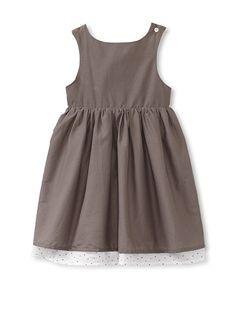 Je suis en CP! for Girls    Link Dress