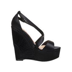 Kiera Wedge