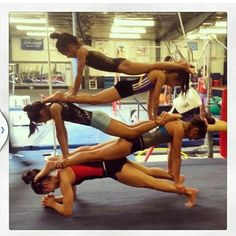 TRY this!!! find cool #leotards by foxys at http://www.foxysfitnessfashions.com