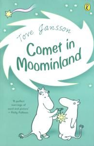 Book 2-Comet in Moominland