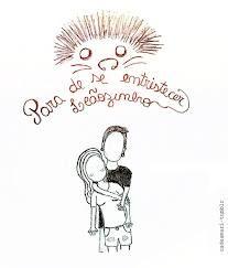 tumblr casal menina ruiva desenho - Pesquisa Google