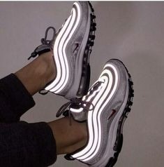 b96d778f7374 NIKE AIR MAX 97 Fashion Running Sneakers Sport Shoes from Simpleclothesv.   deonsneakerz.  Sneakers