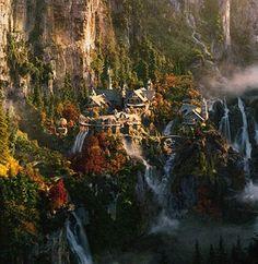 A Rivendell Progress Update by Daniel Falconer