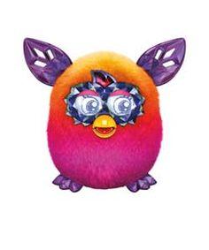 Furby Boom Crystal Series Any colour