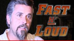 Fast N Loud host Richard Rawlings says he crushed his spirit advancing a well known car parts store and all he got was the pole.