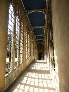 https://flic.kr/p/sJMDwP | Bridge of Sighs at St John's College | Cambridge