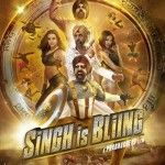 """Singh is Bliing"" (Official Trailer)  Khiladi Akshay Kumar is back, so is Dancing guru Prabhudheva. Bollywood's most bankable twosome is back in the game with their next, Singh Is Bliing. The first trailer of much-anticipated action-comedy flick 'Singh Is Bling' has been released."
