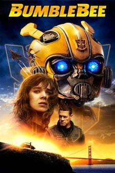Bumblebee is a 2018 American science fiction action film centered on the Transformers character of the same name. Transformers Bumblebee, Transformers Movie, Bumblebee Bumblebee, Transformers Megatron, Transformers Characters, Hailee Steinfeld, Streaming Hd, Streaming Movies, John Cena