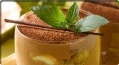 Mousse de chocolate con higos | Postres Nestl� | Nestl� Postres