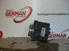 Automatic gearbox ECU to fit VW Golf 1.9 tdi diesel models 1997 - 2004 #carparts #cars #qgcp