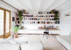 Une rénovation réussie à Barcelone - For Interieur
