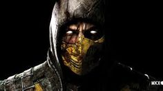Interactive Entertainment—of Dying Light, Shadow of Mordor, and Arkham City fame—has announced its upcoming bloody brawler, Mortal Kombat X, will come to . Mortal Kombat X Scorpion, Mortal Kombat Games, Bienvenidos Gif, Mortal Kombat X Wallpapers, Black Friday, Shadow Of Mordor, Gamers Anime, Arkham City, Anime Comics