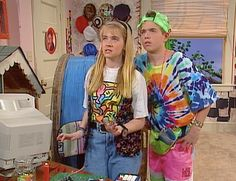 One of my favourite shows – ever – is Clarissa Explains It All. For those of you too young to remember, let me explain: Clarissa Explains It All was the first female-led show on Nickelodeon,… Clarissa Explains It All, Throwback Thursday Outfits, 90s Throwback, 90s Tv Shows, Back In The 90s, 90s Girl, Sport Outfit, Melissa Joan Hart, Style Outfits