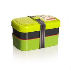 A fun Paul Frank Lunchbox by our friends at ROOM COPENHAGEN!