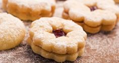 Easter Biscuits - Lekha Foods - World Recipes