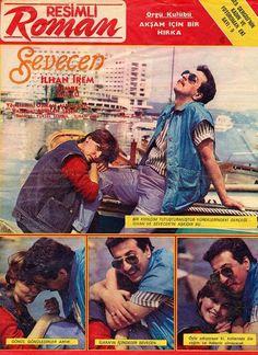 Sevecen, Photonovel, Turkey, 1983 Turkey, Baseball Cards, Sports, Hs Sports, Turkey Country, Sport