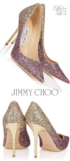 #jimmychoo I love you ❤️ it has just the right #sparkle for the perfect pair of #highheels