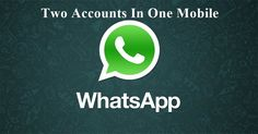 WhatsApp is one of the popular messaging platform which is used by almost every smartphone user.We can send text messages,images,audio and video files
