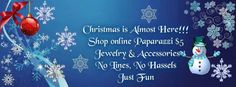 Join my Paparazzi Accessories Facebook party Nov 24-28, 2015.