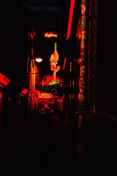 Red Light , Amsterdam , #Netherlands  via: Behind The Lens Lukey: I AMsterdam #Travel #photography