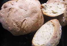 White Bread Photo : Jackie Cameron Hartford House, Oven Pan, Tasting Menu, Cafe Food, White Bread, Baking Sheet, Bread Recipes, Cooking, Kochen