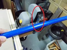 Jobsite Table Saw Rolling Stand / Support roulant pour scie de chantier   Atelier du Bricoleur (menuiserie)…..…… Woodworking Hobbyist's Workshop Jobsite Table Saw, Support, Diy Welder, Saw Tool, Carpentry, Atelier