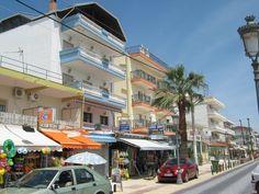 Feel the Paradise Seaside Resort, Crystal Clear Water, Best Hotels, Beaches, Greece, Trips, Restaurants, Paradise, Public