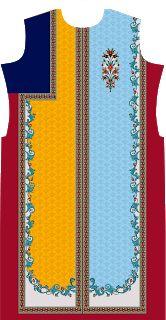 Ladies Kurti Design, New Kurti Designs, Kurti With Jeans, Latest Kurti, Digital Print, Textiles, Pakistani Dresses, Lady, Jackets For Women