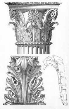 Camillo Boito-Ornamenti di Tutti Gli Stili, 1882